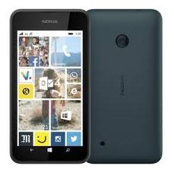 Nokia Lumia 530 DS Gris