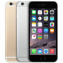 "Apple iPhone 6 64Go 4,7"" Retina HD iOS 8"