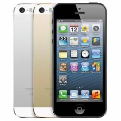 Apple iPhone 5S 16Go 4""