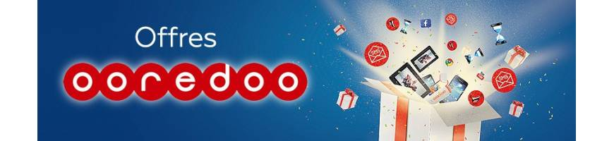 Offres Ooredoo
