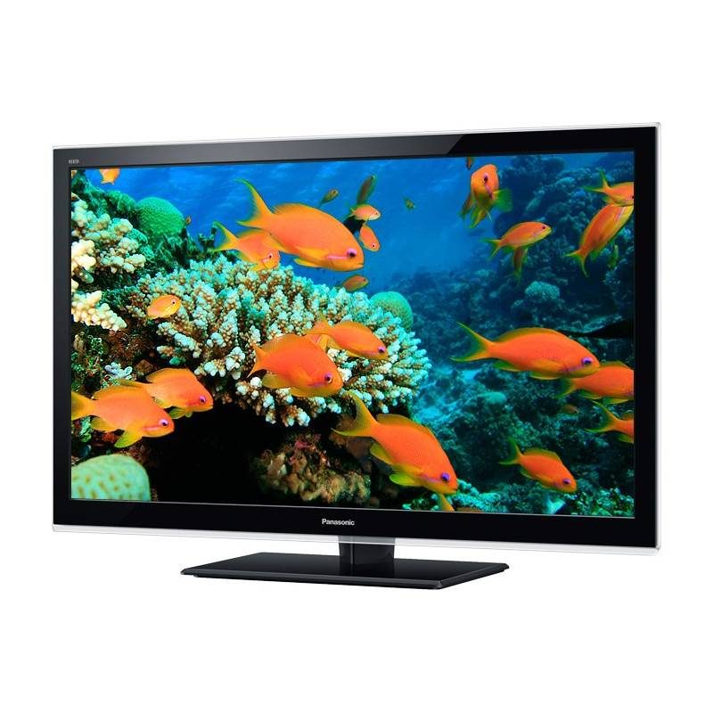 panasonic th l32e5m tv led ecran plat 32 81 cm. Black Bedroom Furniture Sets. Home Design Ideas
