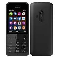 Nokia 108DS Black - N108DB