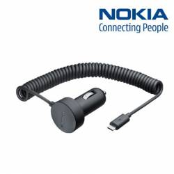 Car charger DC-17W