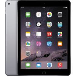 "Apple iPad Air Wi-Fi 32Go 9,7"" Space Grey"