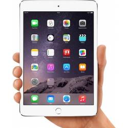 "Apple iPad Mini Retina 3G 16Go 7,9"" Silver"