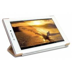 "IrisSat Tablette G7020  7"" Blanche"