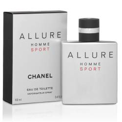 Chanel Allure Homme Sport Eau de Toilette 100 ML