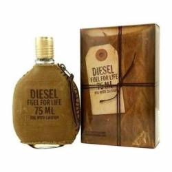 Diesel Fuel for Life pour Homme 75 ML