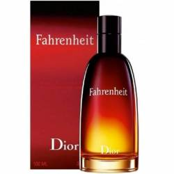 Dior Farenheit Eau de Toilette 100 ML