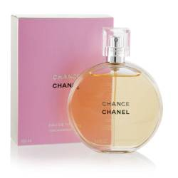 Chanel Chance Eau de Toilette 100 ML