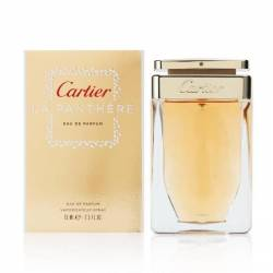 Cartier La Panthere Eau de Parfum 75 ML