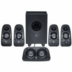 Logitech Z506 Enceinte Surround 5.1