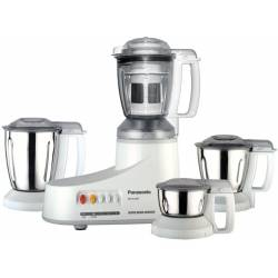 Panasonic MX-AC400WUA Blender Mixer