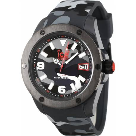 Ice Watch Montre Ice Army Mixte