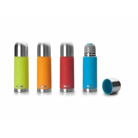 Ibili Bouteille Isotherme Inox Multicolore