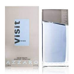 Azzaro Visit For Man Eau De Toilette 100 ML