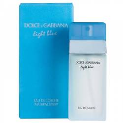 Dolce & Gabbana Light Blue Eau De Toilette 100 ML