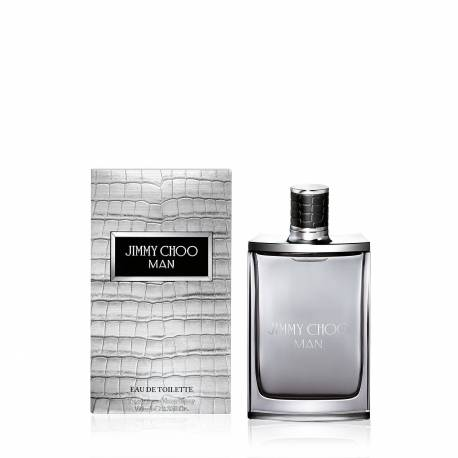 Jimmy Choo Man Eau De Toilette 100 ML