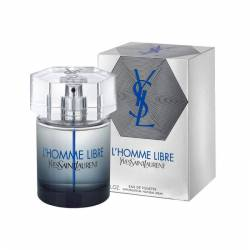 Yves Saint Laurent Homme Libre Eau De Toilette 100 ML