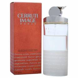 Cerruti Image Woman Eau De Toilette 75 ML
