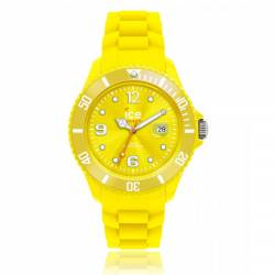 Ice Watch Montre Ice Forever Jaune Femme