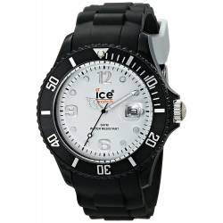 Ice Watch Montre Ice White Noir