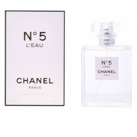Chanel N5 L'Eau 100 ML