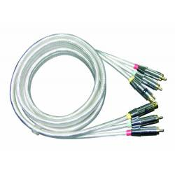 ASTON CABLE RCA/S-VHS 150