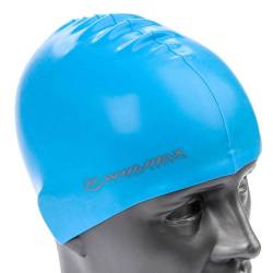 Win Max Bonnet de Natation Silicone