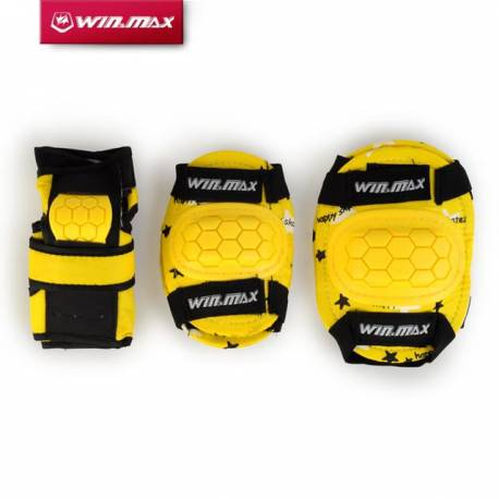 Win Max Protection Enfants (Genou & Coude)