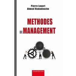 Méthodes De Management - Pierre Louart - Ahmed Hamadouche