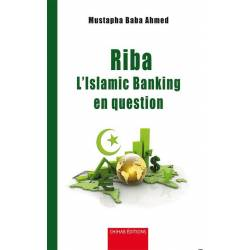 Riba, l'Islamic Banking en question -Mustapha Baba Ahmed