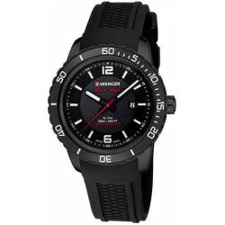Wenger Montre Homme Roadster Black Night Réf.01.0851.124
