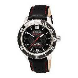 Wenger Montre Homme Roadster Black Night Réf.010851120