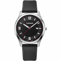Wenger Montre Mixte City Active