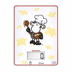 Leifheit Balance de Cuisine Sheepworld Crazy Cook