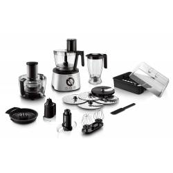 Philips Food Processor Ink Black