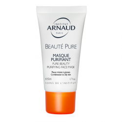 Institut Arnaud Beaute Pure Masque Purifiant 50 Ml