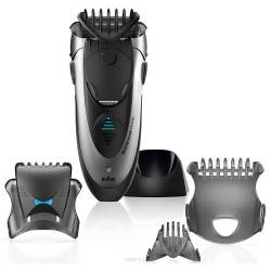 Braun MG5090 Wet & Dry Tondeuse Multifonction Barbe Et Cheveux