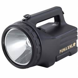 Night Searcher Projecteur Puma Xml Led Li-Ion