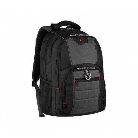 "Wenger Cartable Pillar 16"" Laptop Back Pack"