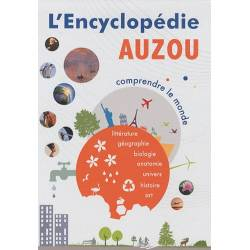L'Encyclopédie Auzou - Collectif