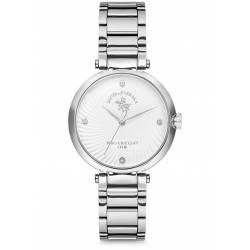 Santa Barbara Polo & Racquet Club Montre Femme Sb.3.1139.1