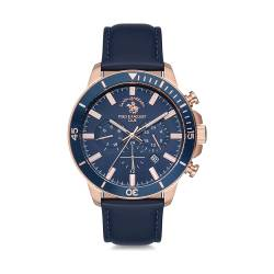 Santa Barbara Polo & Racquet Club Montre Homme Sb.5.1170.2