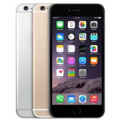 "Apple iPhone 6 Plus 64Go 5,5"" Retina HD iOS 8"
